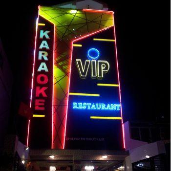 KARAOKE VIP