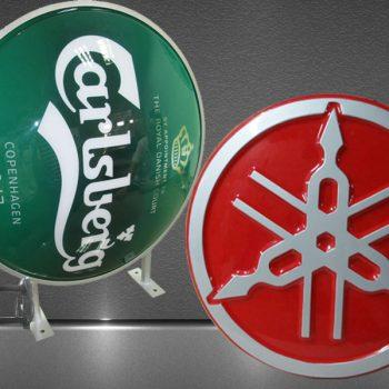 Bảng hiệu hộp đèn ép nổi giá rẻ tại quận 11 quangcaodinhphan