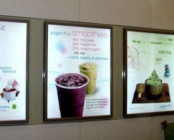 Thi công bảng hiệu quảng cáo hộp đèn ép nổi chất lượng cao tại Lâm Đồng