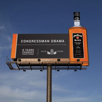 Bảng hiệu quảng cáo cần sự tinh tế và nổi bật