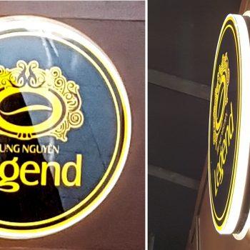 Làm bảng hiệu quảng cáo hộp đèn ép nổi tại quận 10 quangcaodinhphan