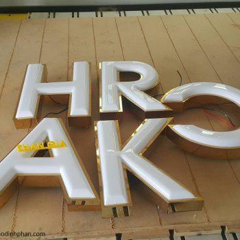Thiết kế thi công bảng hiệu mica hút nổi tại Đắk Nông quangcaodinhphan